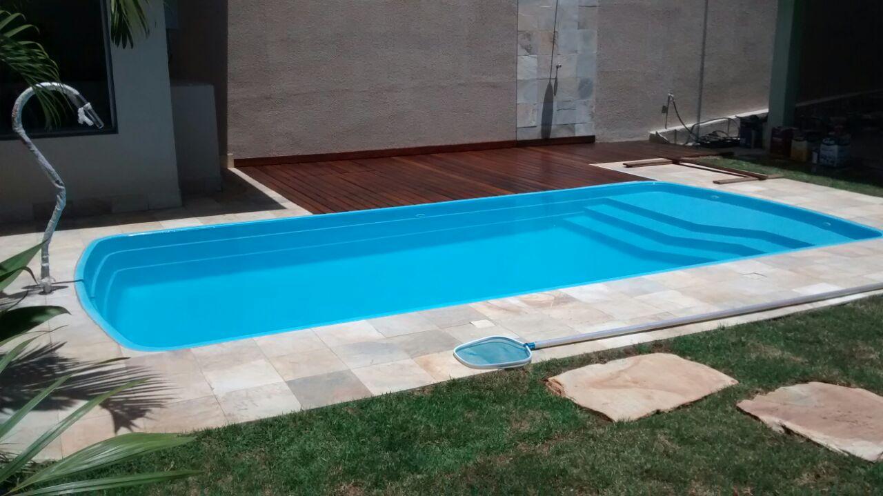 Piscinas de fibra baratas piscina em alvenaria fibrada e for Piscinas fibra baratas