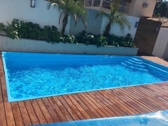 Piscina Domingo Azul Piscina De Fibra Bh Mg Loja Em Bh